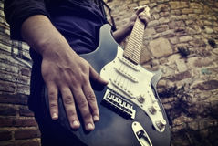 Free Electric Guitar Stock Images - 32013404