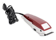 Electric hairclipper Stock Photography