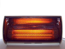 Electric Heater /B Stock Photos