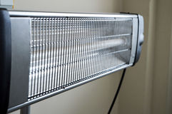 Electric heater pictures Stock Photo