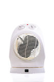 Electric heater Royalty Free Stock Image