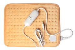 Electric heating pad Stock Photos