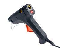 Electric hot glue gun Stock Image