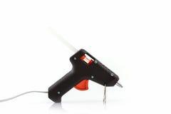 Electric hot glue gun . Stock Images