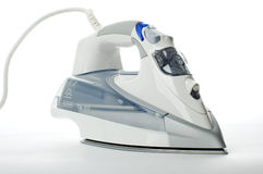 Electric iron Royalty Free Stock Images