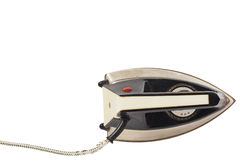 Electric iron Stock Images