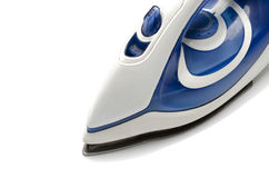 Electric iron Stock Photography