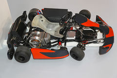 Electric kart Stock Photos