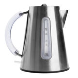 Electric kettle. On white background Royalty Free Stock Images