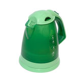 Electric kettle Royalty Free Stock Photos