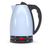 Electric kettle Stock Photography