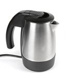 Electric kettle Stock Photo