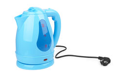 Electric kettle Royalty Free Stock Images