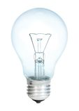 Electric lamp Stock Images