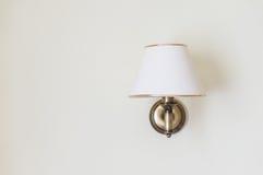 Electric lamp Royalty Free Stock Photos
