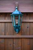 Electric Lantern Royalty Free Stock Photos
