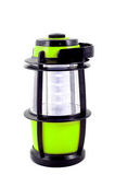 Electric lantern Royalty Free Stock Photography