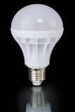 Electric LED lamp Royalty Free Stock Photography