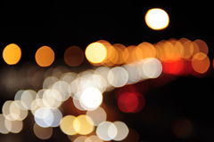 Electric Light Royalty Free Stock Photography