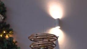 Electric Lightning Flare