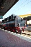 Electric locomotive Royalty Free Stock Photo