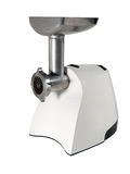 Electric meat grinder Royalty Free Stock Photo