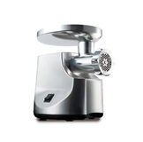Electric meat grinder isolated Royalty Free Stock Photo