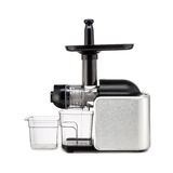 Electric meat grinder Royalty Free Stock Photos