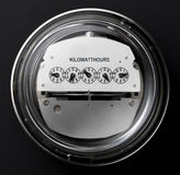 Electric Meter Stock Photos