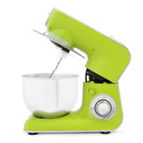 Electric mixer Royalty Free Stock Photography