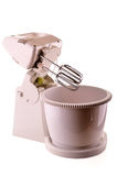 Electric mixer Stock Photography