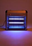 Electric mosquito Stock Photo
