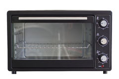 Electric Oven Stock Images
