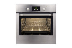Free Electric Oven Royalty Free Stock Image - 39080406