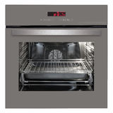 Electric oven Stock Photography