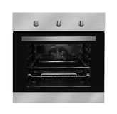 Electric oven Royalty Free Stock Photos