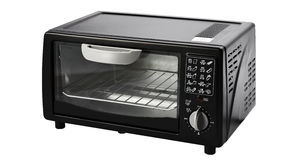 Electric oven Royalty Free Stock Images