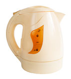 Electric pitcher Royalty Free Stock Photos