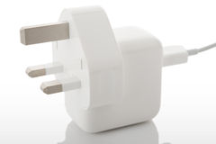 Electric Plug Royalty Free Stock Images