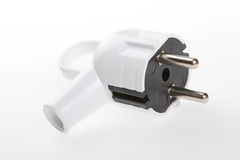 Electric Plug, Adjustment Royalty Free Stock Photos