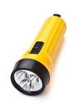 Electric Pocket Flashlight Royalty Free Stock Photography