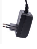 Electric power adapter Stock Photos