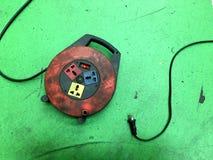 Electric power portable Stock Photos