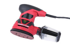 Electric Power Sander Royalty Free Stock Image