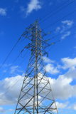 Electric power Stock Photos