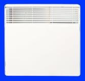 Electric radiator Stock Image
