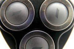 Electric razor Royalty Free Stock Photos