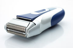 Electric razor Royalty Free Stock Photos