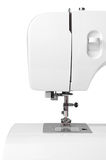 Electric sewing machine Stock Photos