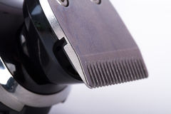 Electric Shave Machine Stock Image